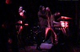 12.11.02: Live @ vampyre ball 2002 – auckland, NZ