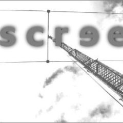 [ephemera] scree: transmissions – original teaser site [2004]