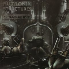 futronik structures vol.5 out now