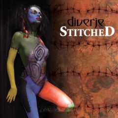 "diverje ""stitched"" out now"