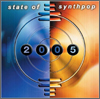 State Of Synthpop 2005 July 2005 A Different Drum Cat: ADDCD1233