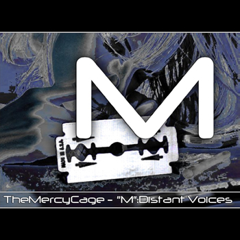 """""""M"""": Distant Voices E.P [2001]"""