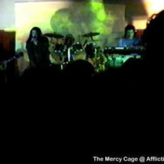 12.04.03: Live @ Affliction – auckland, NZ