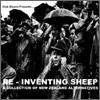 Re-Inventing Sheep June 2004 Club Bizarre Cat: BIZARRE 005