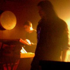 27.9.03: Live @ circadian rhythms – auckland, NZ