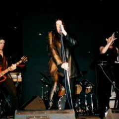 1.11.03: Live @ vampyre 2003 – auckland, NZ