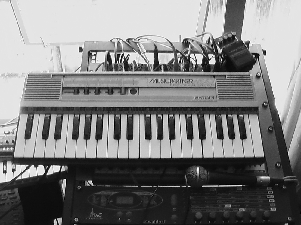 Bontempi Musicpartner MS40