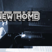 [Brand] New Home – Home/Again