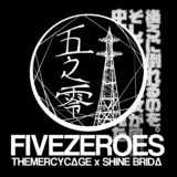 [The Mercy Cage x Shine Brida]