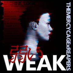 Weak: Machine Logic E.P [Teaser Promo]