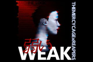 Weak: Machine Logic E.P [Teaser Promo]